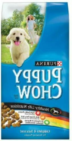 pupchow dog food