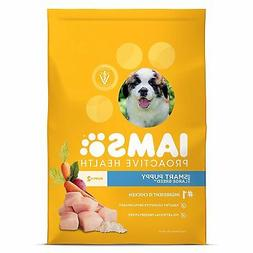 Puppy Dog Dry Food Chicken Large Breed Iams ProActive Health