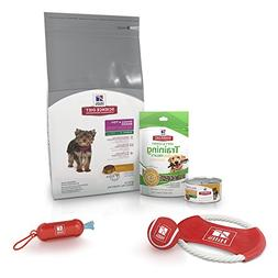 Hill'S Science Diet Puppy Food Bundle, Small & Toy Breed Pup