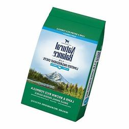 Natural Balance Puppy Formula L.I.D. Limited Ingredient Diet