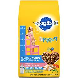 PEDIGREE Puppy Growth & Protection Dry Dog Food Chic
