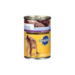 Pedigree Puppy Traditional Ground Dinner with Lamb Rice Cann
