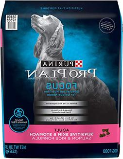 ONE DAY Purina Pro Plan Focus Adult Sensitive Skin & Stomach