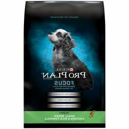 Purina Pro Plan Puppy Dry Dog Food 6lb