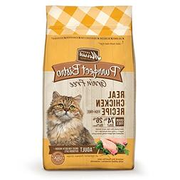 Merrick Purrfect Bistro Grain Free Real Chicken Adult Dry Ca