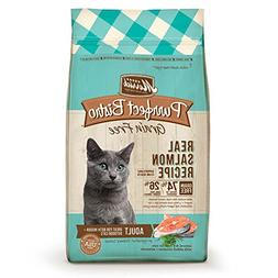 Merrick Purrfect Bistro Grain Free Real Salmon Adult Dry Cat