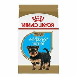 Royal Canin RL50125 Yorkshire Terrier Puppy Dry Dog Food - 2