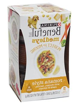 Beneful Romana Style Medley Dog Food with Chicken; 8-Pack