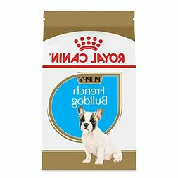 Royal Canin French Bulldog Puppy Breed Specific Dry Dog Food