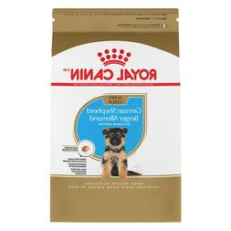Royal Canin Breed Health Nutrition German Shepherd Puppy Foo