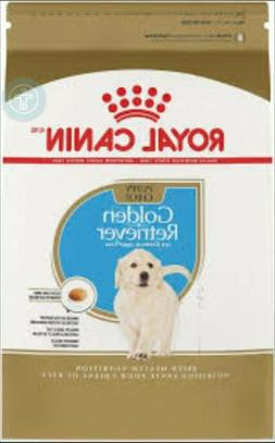 Royal Canin Golden Retriever Puppy Dry Dog Food, 30-lb bag F