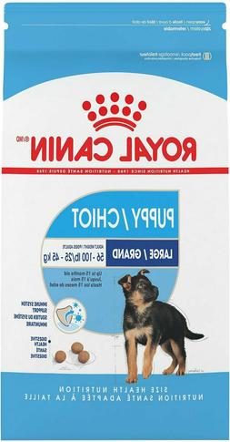 Royal Canin Large Puppy Dry Dog Food