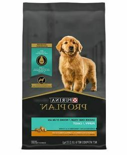 Purina Pro Plan Savor Shredded Blend Puppy Chicken & Rice Fo
