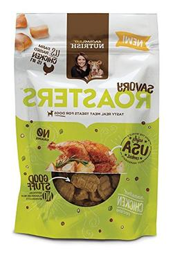 Rachael Ray Nutrish Savory Roasters Dog Treats