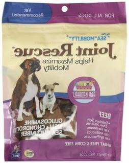 Ark Naturals Sea Mobility Joint Rescue Beef Jerky for Dogs -