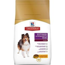 Hill's Science Diet Adult Sensitive Stomach & Skin Dry Dog F