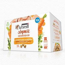 Purina Beneful Simple Goodness With Farm-Raised Chicken Adul
