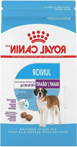 Royal Canin® Size Health Nutrition™ Giant Junior Dry Dog