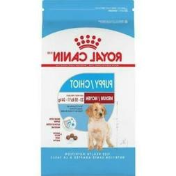 Royal Canin  Size Health Nutrition Medium Puppy Dog Food