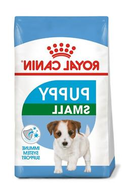 Size Health Nutrition Mini Puppy Food Royal Canin 13lb
