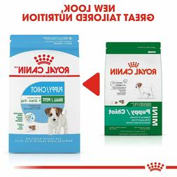 Royal Canin Size Mini Puppy Dry Dog Food, 13 lb, Weight of 9