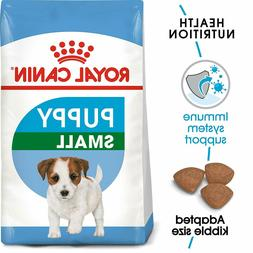Royal Canin Small Puppy Dry Food 13 lbs