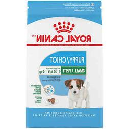 Royal Canin Small Puppy Dry Food