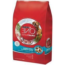 Purina ONE SmartBlend Large Breed Adult Formula Adult Premiu