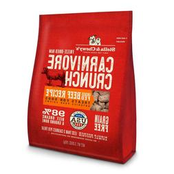 Stella & Chewy's Carnivore Crunch Freeze Dried Beef Recipe D