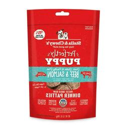 Stella & Chewy's Perfectly Puppy Freeze Dried Raw Beef and S