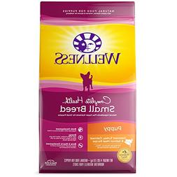 Wellness Super5Mix Small Breed Just for Puppy Food