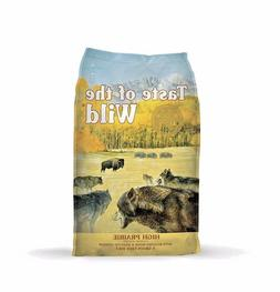 taste of the wild grain high protein