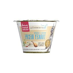 Honest Kitchen The Whole Grain Turkey Recipe Food for Dogs ,