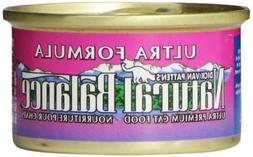 Natural Balance Ultra Canned Cat Food 24 Pack