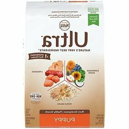 Nutro Ultra Puppy Dry Dog Food With A Trio Of Proteins From