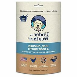 Under the Weather Pets All Natural Freeze Dried