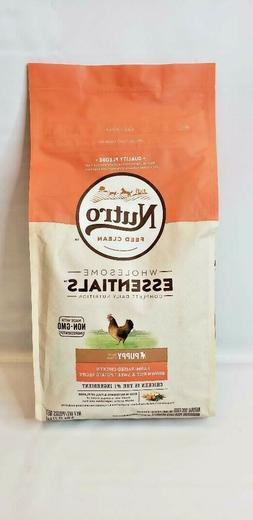 Nutro Wholesome Essentials Natural Puppy Dry Dog Food,Chicke