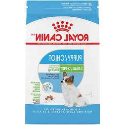 Royal Canin X-Small Puppy Dry Food